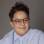 Gabby Gabriel (Founder of LesQueers)
